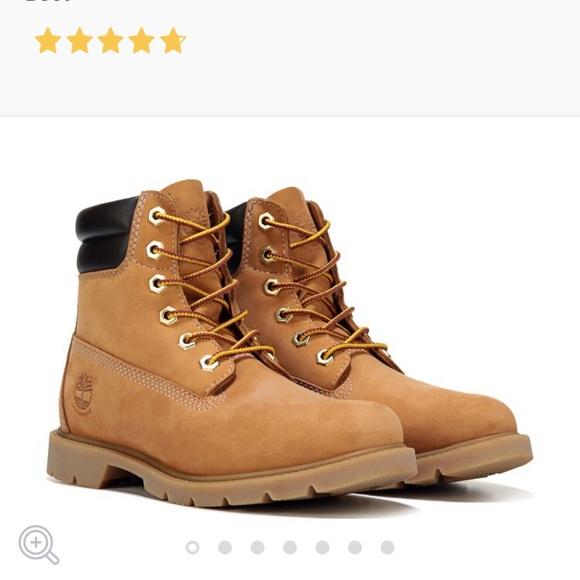 27ef7a370b Timberland Womens Linden Woods Waterproof Boots